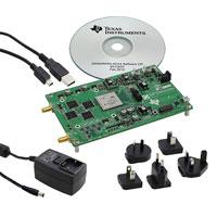 ADS54RF63-ADX4 TI 模数转换器评估板 EVAL MODULE FOR ADS54RF63