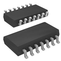 CD4007UBNSR|TI|专用逻辑芯片|IC DUAL COMPL PAIR W/INV 14SO