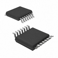 CDCVF25081PWRG4 TI 时钟发生器,PLL,频率合成器芯片 IC 1:8 3.3V PLL CLK-DRVR 16TSSOP