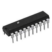 COP8SAC720Q3|TI|微控制器|IC MCU 8BIT 4KB EPROM 20DIP