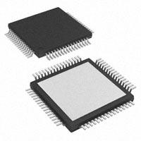 DP83867IRPAPT|TI|控制器|GIGPHY ETHERNET 64HTQFP