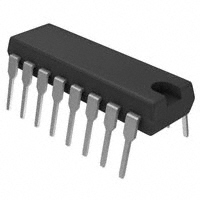 DS26C31TN|TI|驱动器,接收器,收发器芯片|IC LINE DRIVER QUAD CMOS 16DIP