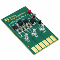 LM3017EVM|TI|EVAL BOARD FOR LM3017