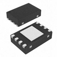 LM4809LDX/NOPB|TI|IC AMP AUDIO PWR .105W STER 8LLP