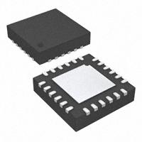 LMH0346SQ/NOPB|TI|IC RECLOCKER HD/SD SDI 24LLP