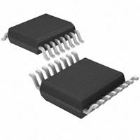 MAX3232IPWR|TI|IC DRVR/RCVR MLTCH RS232 16TSSOP