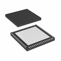 MSP430F2491TRGCT|TI|微控制器|IC MCU 16BIT 60KB FLASH 64VQFN