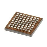 MSP430F5219IYFFR TI IC MCU 16BIT 128KB FLASH 64DSBGA