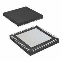 MSP430F5509IRGZT|TI|IC MCU 16BIT 24KB FLASH 48VQFN