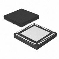 MSP430G2755IRHA40T|TI|IC MCU 16BIT 32KB FLASH 40VQFN