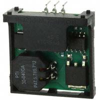 PT5102M|TI|REGULATOR 12.0V 1A HORZ CU-HS