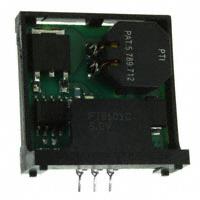 PT5111CT TI REGULATOR 10.0V 1A SMD T/R