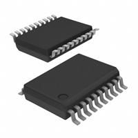 SN74HC373ADBRE4|TI|IC D-TYPE LATCH SGL 3-ST 20SSOP