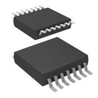 SN74LV132ADGVR|TI|IC GATE NAND 4CH 2-INP 14-TVSOP