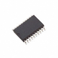 SN74LVT573DWR|TI|锁销逻辑芯片|IC 3.3V OCT TRANS LATCH 20-SOIC