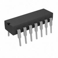 TL064ACN TI 运算放大器,缓冲放大器芯片 IC OPAMP JFET 1MHZ 14DIP