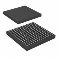 TMS320C5517AZCH20 TI IC DSP FIXED-POINT 196NFBGA