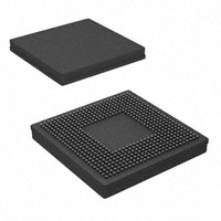 TMS320C6411AGLZ|TI|IC FIXED-POINT DSP 532-FCBGA