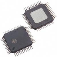 TPA3100D2PHP|TI|音�l放大器芯片|IC AMP AUDIO PWR 21.8W D 48TQFP