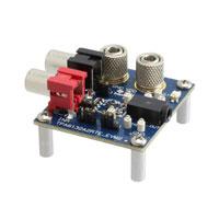 TPA6132A2EVM2|TI|EVAL MODULE FOR TPA6132A2-2