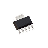 TPS73618DCQ|TI|IC REG LDO 1.8V 0.4A SOT223-6