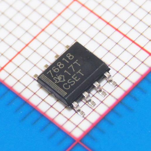 TPS76818QDR|TI|IC REG LDO 1.8V 1A 8SOIC