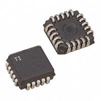 UCC2806QG3|TI|DC-DC切换控制器芯片|IC REG CTRLR PWM CM 20-PLCC