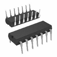 LM1815N/NOPB|TI|IC AMP ADAPTIVE SENSOR 14-DIP