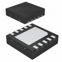 LM3658SDX|TI|IC USB/AC LI-ION CHARGER 10WSON