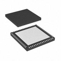MSP430F2491TRGCT|TI|IC MCU 16BIT 60KB FLASH 64VQFN