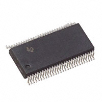 SN74ABT162500DLR|TI|IC UNIV BUS TXRX 18BIT 56SSOP