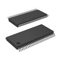 SN74ALVCH162721GR TI IC D-TYPE POS TRG SNGL 56TSSOP